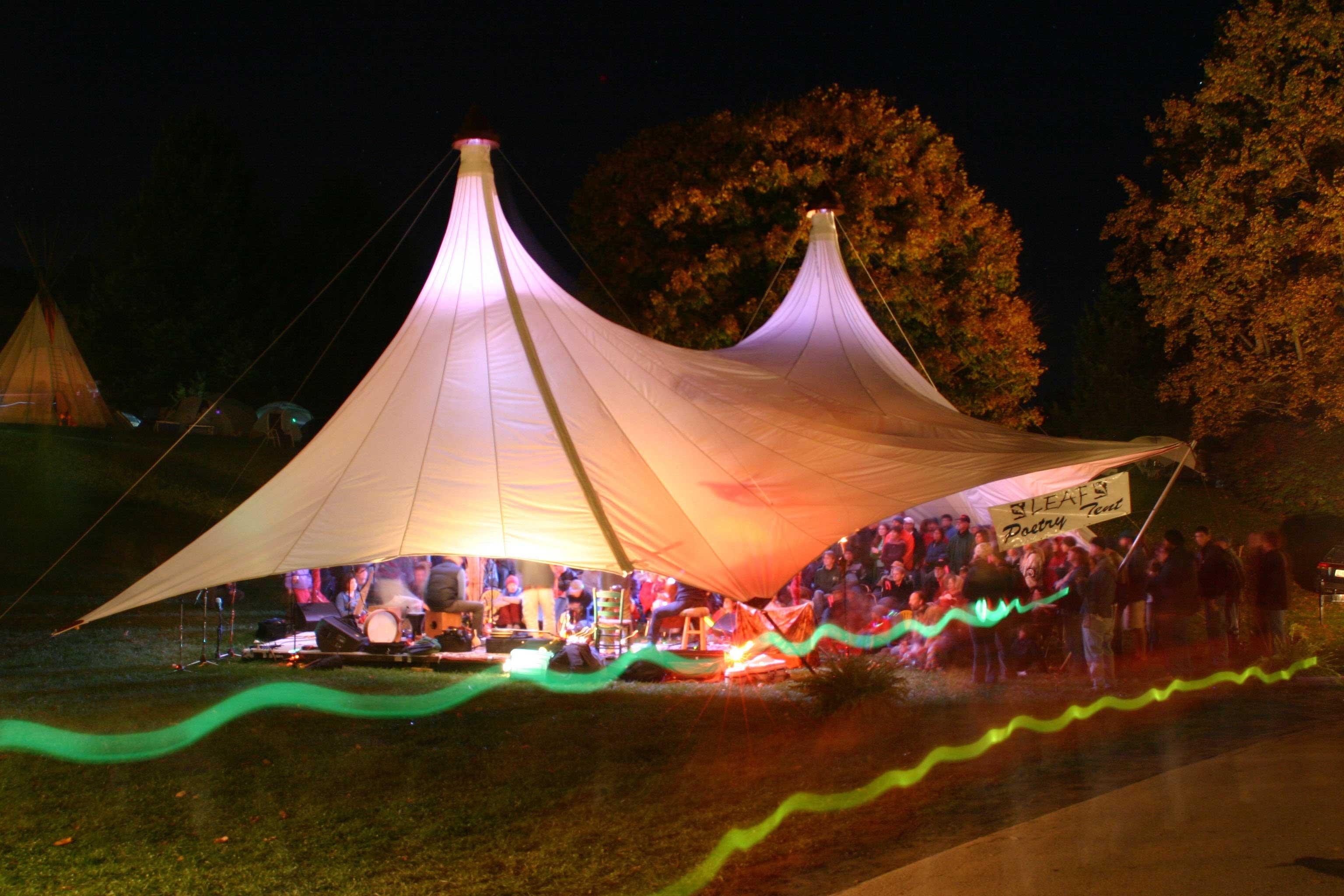 Artful Shelter