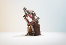 Qualcomm Robot